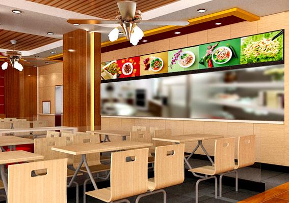 中式快餐餐饮加盟前景怎么样?