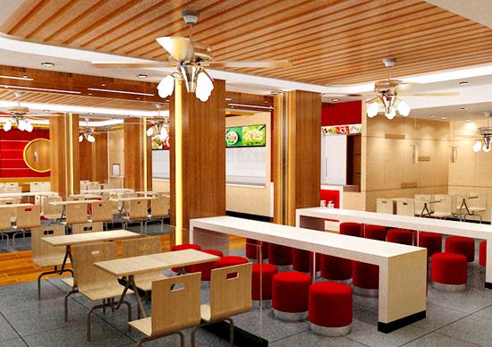 餐饮加盟店经营法则