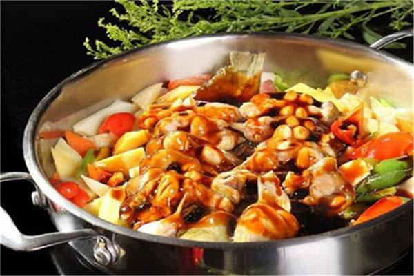 皮卡多小焖锅