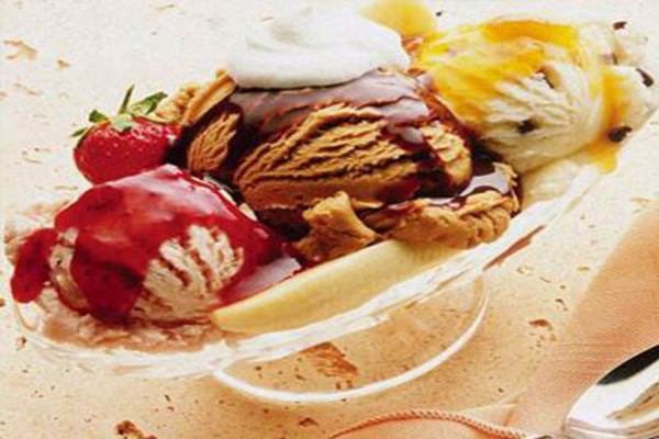 梦雪冰城意式冰淇淋
