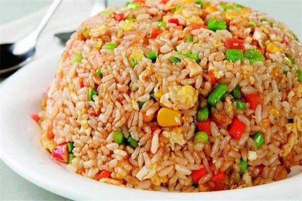 肆勺之稻炒饭