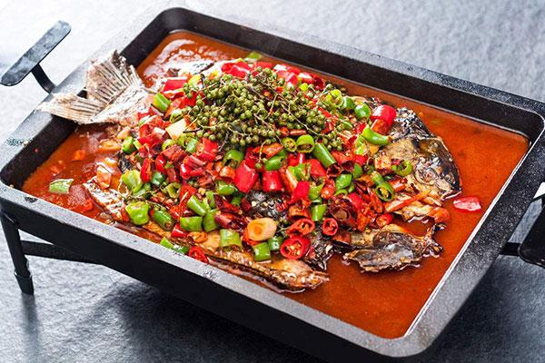 巴蜀烤鱼加盟价格多少?