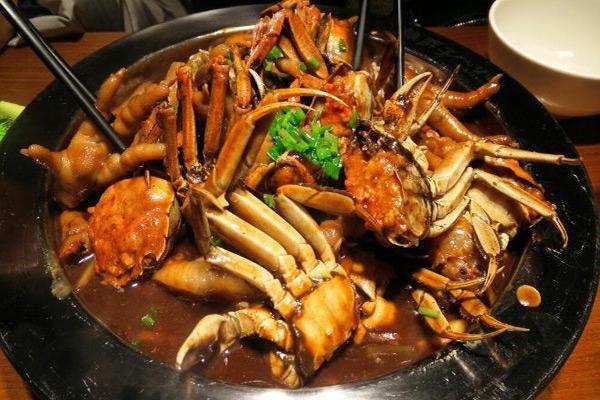 小胖大嘴肉蟹煲加盟费
