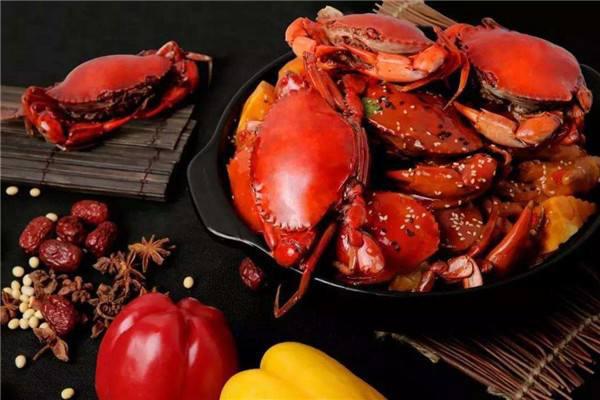 小胖大嘴肉蟹煲加盟条件