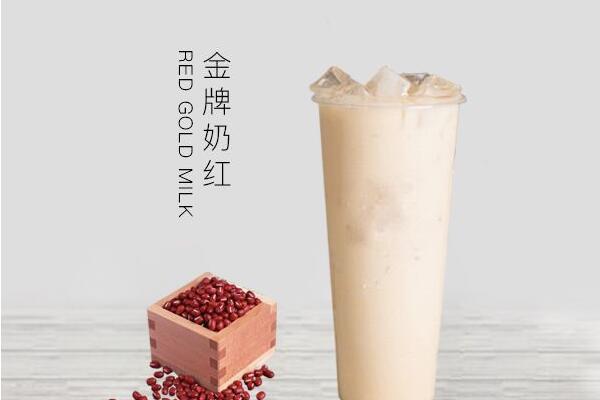 百味佳奶茶加盟
