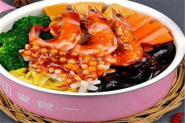 壹食焖锅饭