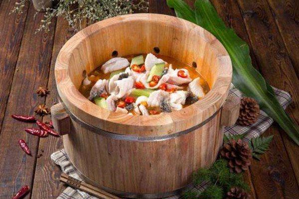 汤烤喷泉火锅加盟