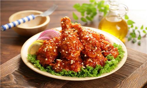 天津市吉健炸鸡转让