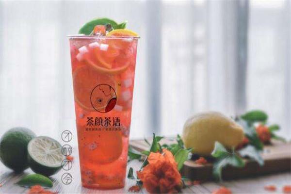 茶颜茶语加盟