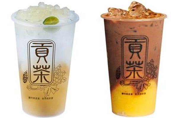 北京御质贡茶