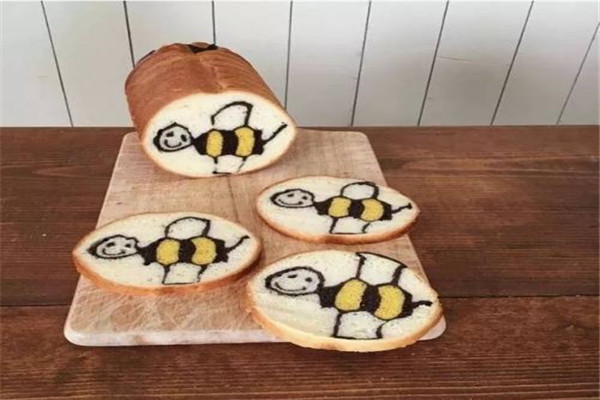 临汾小蜜蜂面包培训