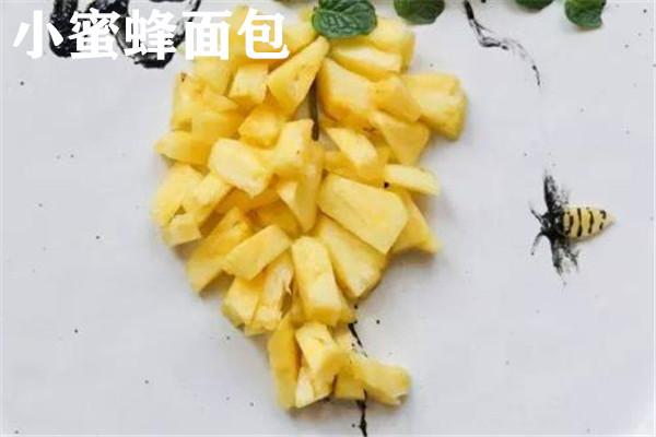 台湾小蜜蜂面包店怎么样