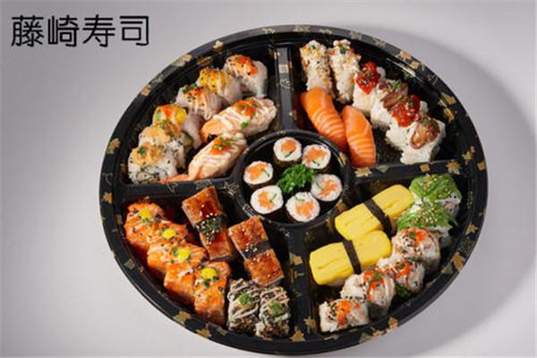 藤崎寿司加盟