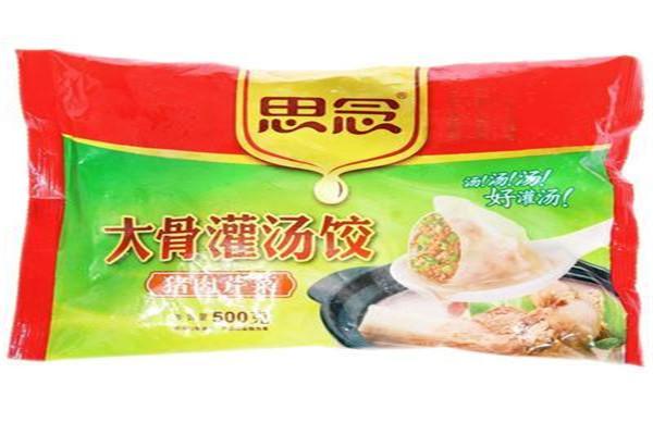 关于思念饺子加盟的这些信息?创业者们都等不及了