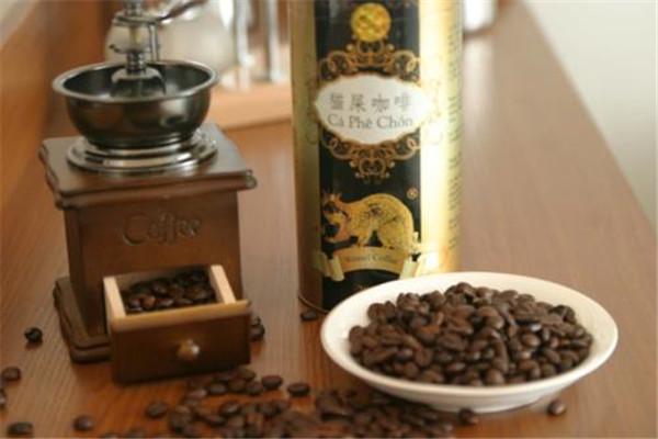 猫屎咖啡多少钱