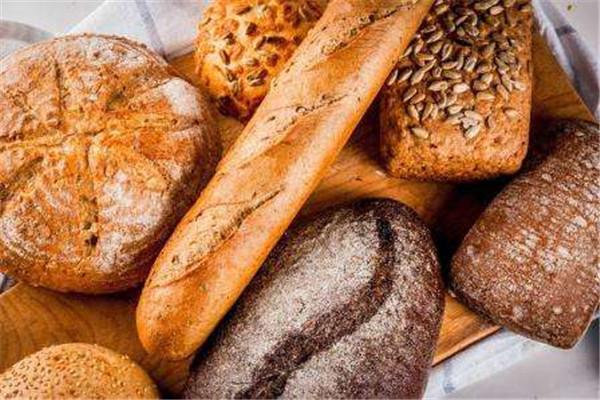 简朴森面包房