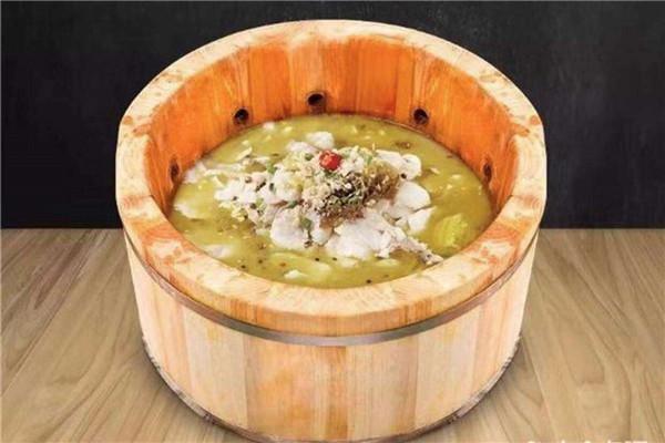 汤烤喷泉火锅