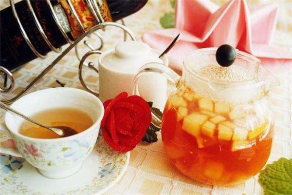 水果茶店加盟怎么样?加盟水果茶店的流程是怎样的?来看