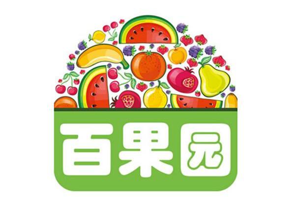 百果园水果加盟