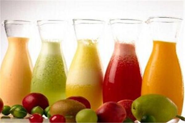 水果饮料店加盟