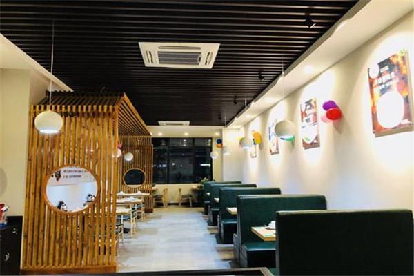 粤记港式茶餐厅加盟