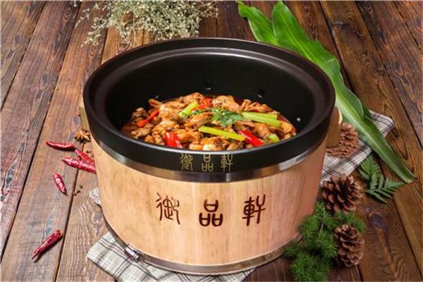 火锅食材超市加盟店排名