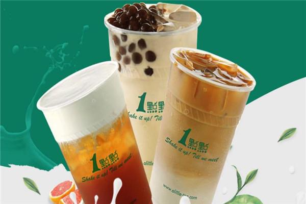 开一家一点点奶茶连锁店生意好不好?有什么经营技巧?
