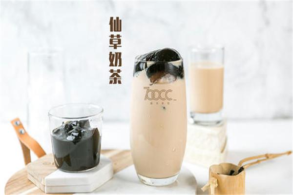 700cc奶茶加盟