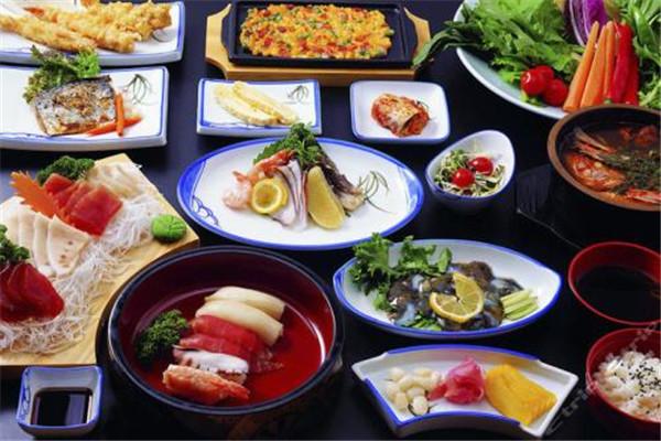 成都日本料理自助餐