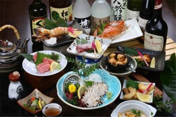 大连日本料理培训学校