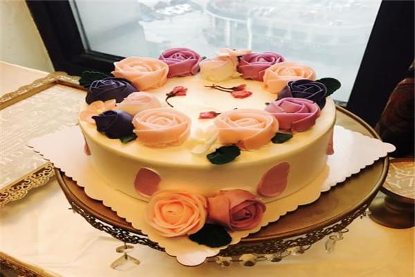 哪有蛋糕烘焙培训学校