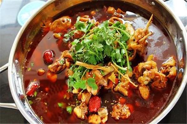 烧鸡公火锅店加盟条件是什么呢?这款美食怎么样.