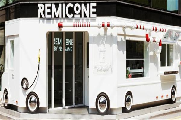 韩国remicone加盟