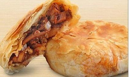 麦多馅饼加盟