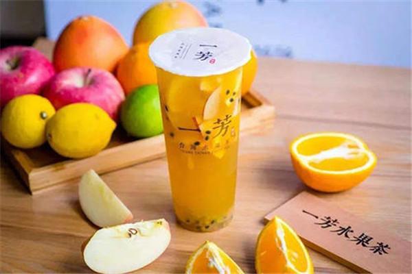 如何加盟一芳水果茶加盟店?一芳水果茶加盟店怎么样呢?