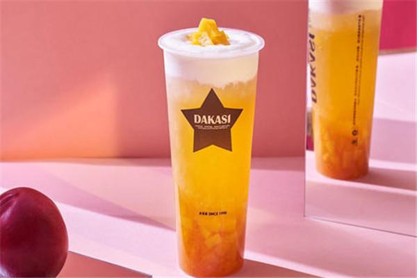 选择大卡司奶茶加盟有市场吗?经营大卡司奶茶有哪些要注意的?