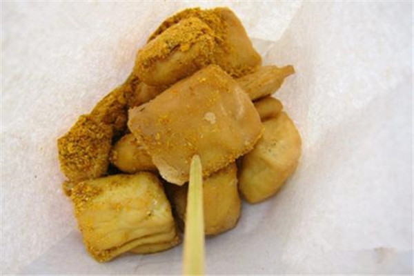 火王烧豆腐加盟