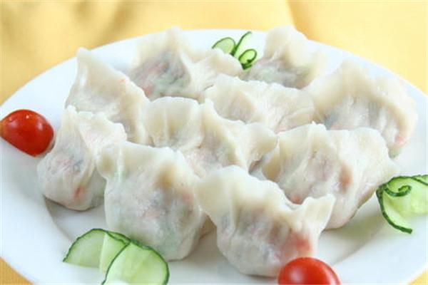 多福饺子加盟