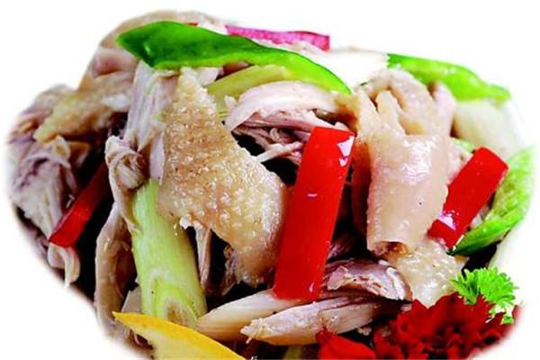 新疆椒麻鸡加盟
