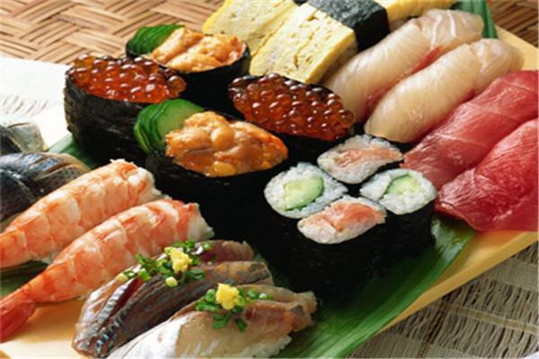 万田寿司加盟