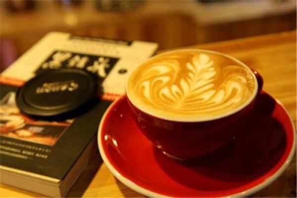 西点咖啡加盟店