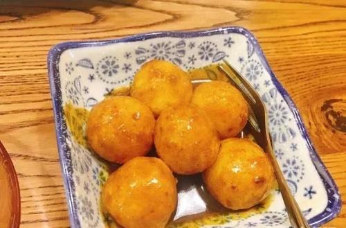 香港咖喱鱼蛋加盟