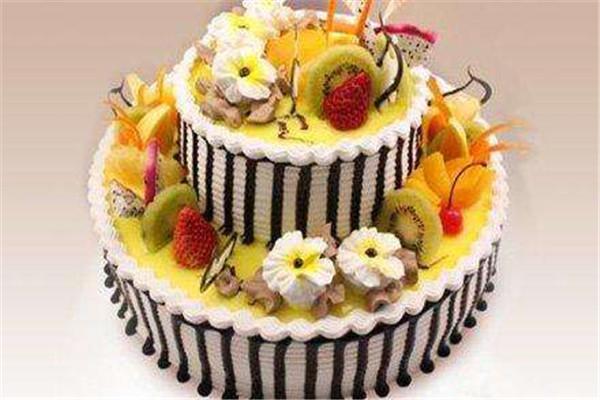 欧式蛋糕加盟