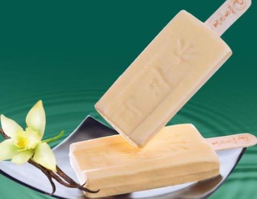 马迭尔冰棍冰淇淋加盟