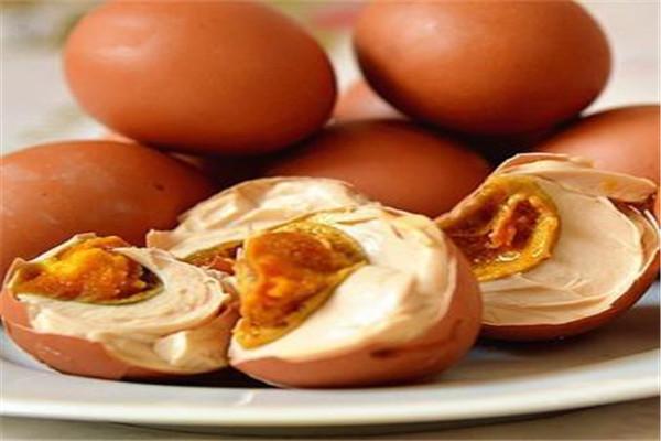 麻酱鸡蛋加盟