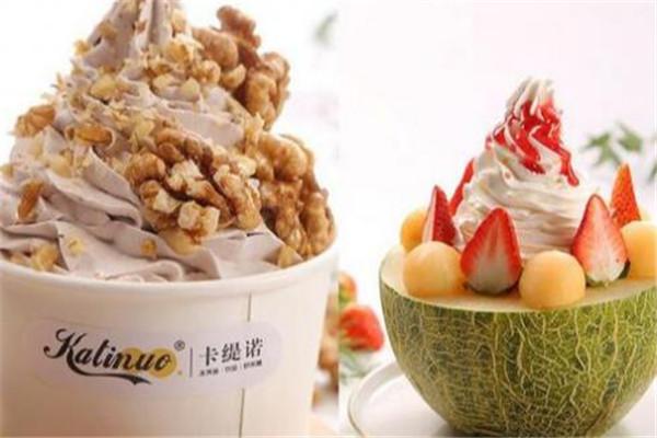经营卡缇诺冰淇淋加盟店需要注意哪些问题?盟招网为您详解