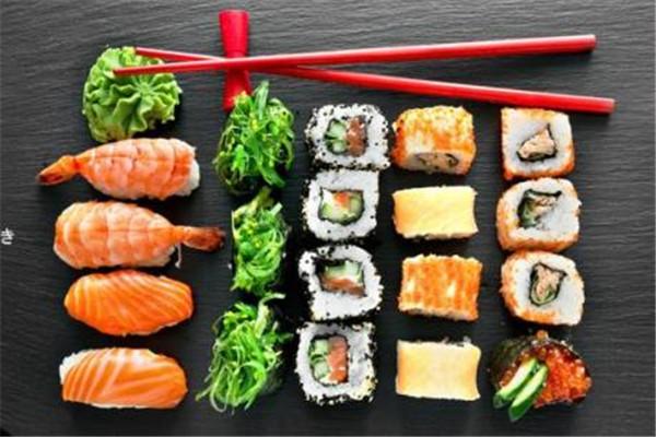 缘喜寿司加盟费