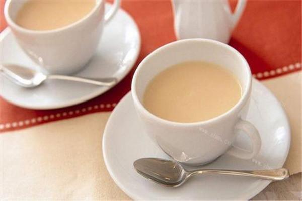 秘果奶茶加盟