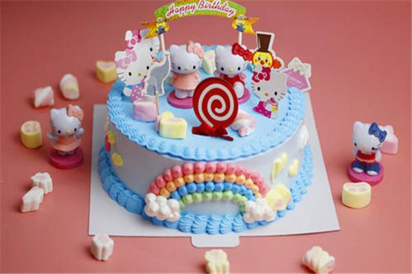 loveme蛋糕加盟