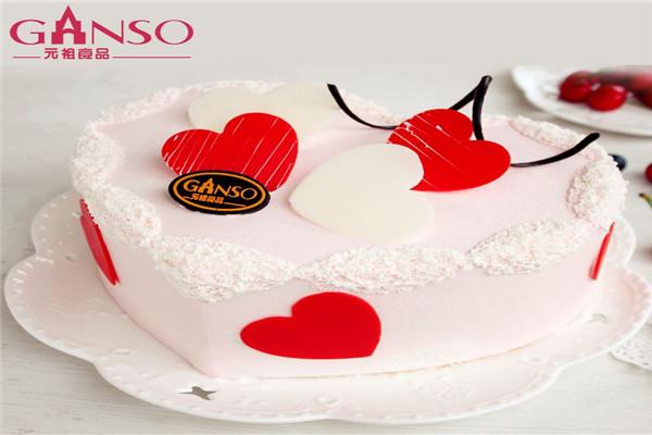 元祖蛋糕加盟